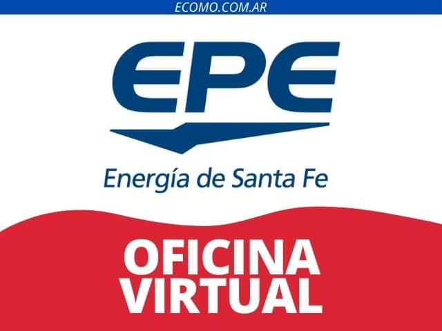 Epe Oficina Virtual Registrarse